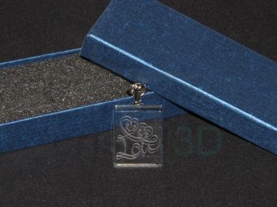 Modelo00 Llavero 30x24x10mm personalizado. Diseño grabable en cualquiera de nuestras piezas de catalogo. Model00 Keyring 30x24x10mm personalized. Design engraved in any of our pieces of catalogue.